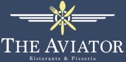 logo mobile Ristorante e Pizzeria The Aviator